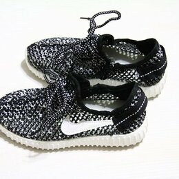 Кроссовки и кеды - 2 вида новых кроссовок на мальчика , 0