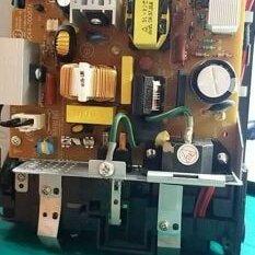 Радиодетали и электронные компоненты - Плата питания (низковольтная) JC44-00087A, ML-2010, 0