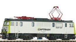 Детские железные дороги - Электровоз Piko BR EU07 Captrain VI, с разъемом…, 0