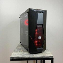 Настольные компьютеры - Игровой компьютер i7, 0