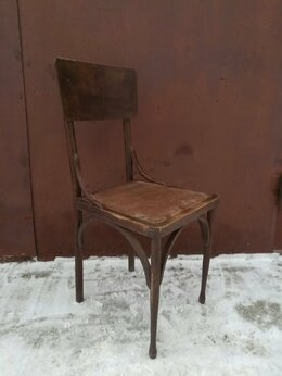 Стулья, табуретки - Деревянный стул, 0