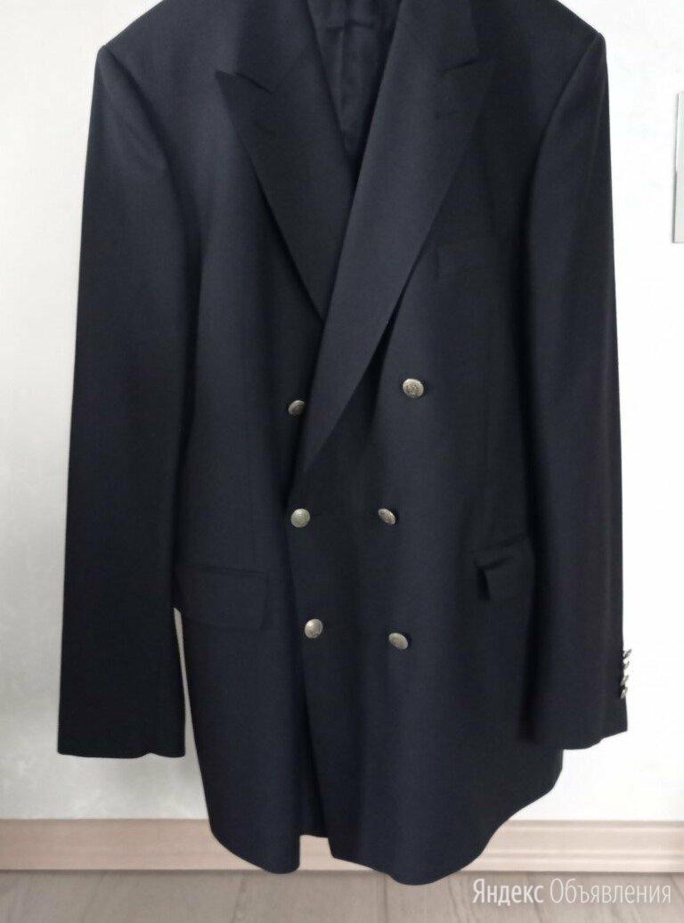 Пиджак блейзер 60 размера Eduard Dressler по цене 4000₽ - Пиджаки, фото 0