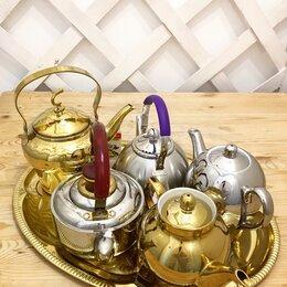 Заварочные чайники - Заварочный чайник., 0