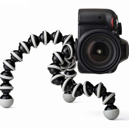 Штативы и моноподы - Штатив гибкий FLEX-25 ISA 25 см, 0