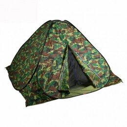 Палатки - Палатка-автомат летняя, 0