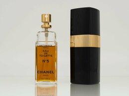 Парфюмерия - Chanel 5 (Chanel) туалетная вода (EDT) 100 мл, 0