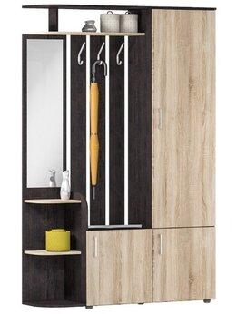 Шкафы, стенки, гарнитуры - Наоми Прихожая, 0