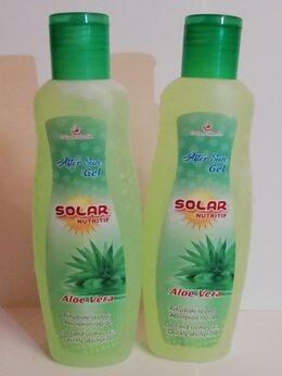 Загар и защита от солнца - Гель после загара aloe vera 200 ml, 0