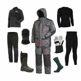 Аксессуары и комплектующие - Набор экипировки для снегохода №3, 0