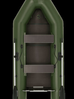 Аксессуары и комплектующие - Лодка пвх Фрегат 280 ек под мотор, 0