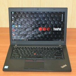 Ноутбуки - Lenovo ThinkPad T460, 0