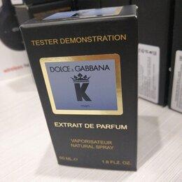 Парфюмерия - Dolce Gabbana K Арабский тестер , 0