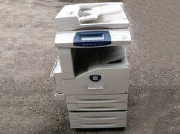Принтеры и МФУ - Многофункциональное устройство Xerox WorkCentre 52, 0