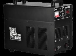 Стабилизаторы напряжения - Инвертор БАРС Profi ARC 407 D (380), 0