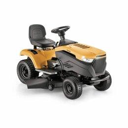 Мини-тракторы - Трактор садовый STIGA TORNADO 2108 HW , 0