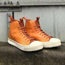 Ботинки - Кеды Converse (кроссовки, ботинки) Оригинал, 0