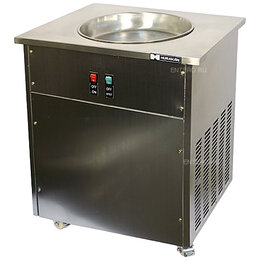 Прочее оборудование - Фризер для жареного мороженого Hurakan HKN-FIC10, 0