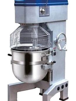 Промышленные миксеры - Миксер планетарный Assum В60F, 0