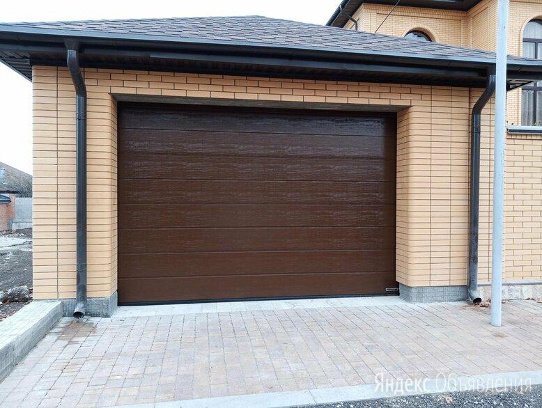 Ворота по цене 130000₽ - Заборы, ворота и элементы, фото 0