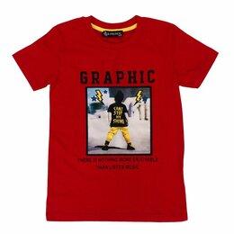 Футболки и майки - футболка для мальчиков, 0