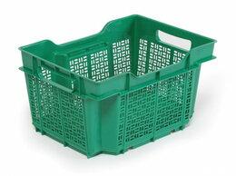 Ёмкости для хранения - Ящик Энергия Сервис полимерный малый, 0