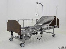 Оборудование и мебель для медучреждений - Медицинская кровать YG-2  с матрасом купить…, 0