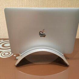 Аксессуары и запчасти для ноутбуков - Подставка для Apple MacBook Air 13 (A2337), 0