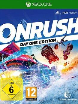 Игры для приставок и ПК - Игра Onrush Day One Edition (Издание первого…, 0