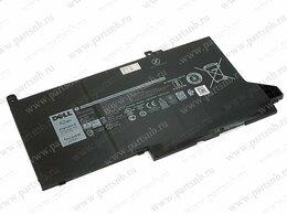 Аккумуляторы и зарядные устройства - Аккумуляторная батарея DJ1J0 для ноутбука DELL…, 0