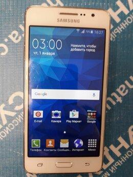 Мобильные телефоны - Телефон Samsung Galaxy Grand Prime VE SM-G531F, 0