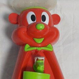 Кулеры для воды и питьевые фонтанчики - Кулер для воды Фунтик детский, 0