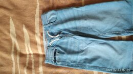 Шорты -  Шорты джинсовые на мальчика InExtenso.  143-155…, 0