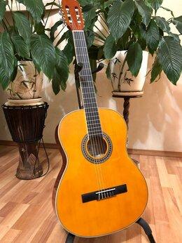Акустические и классические гитары - Гитара Grape EC-310, 0