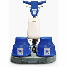 Оборудование для прачечной и химчистки - Роторное оборудование для ковров CLEANVAC - FJB…, 0