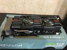 Видеокарты - Видеокарта asus GeForce GTX 660 2 гб, 0