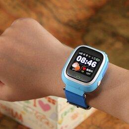 Наручные часы - Детские часы с GPS Smart Baby Watch Q90, 0