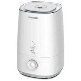 Очистители и увлажнители воздуха - Увлажнитель воздуха Hyundai H-HU8M-4.0-UI184, 0