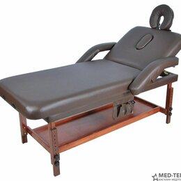 Массажные столы и стулья - Массажный стол FIX-1A (МСТ-07Л) купить недорого, 0