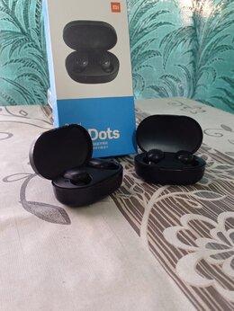Наушники и Bluetooth-гарнитуры -  Наушники airdots, 0