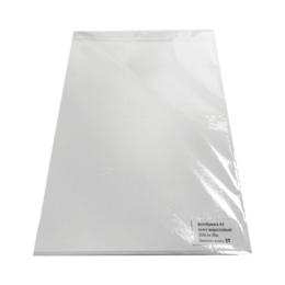 Бумага и пленка - Фотобумага А3 холст водостойкий 350г/м 20л., 0