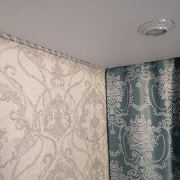 Потолки и комплектующие - Декоративный шнур для потолка цвет М14,3 , 0