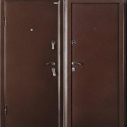 Входные двери - Дверь металлическая ПРАКТИК, 0
