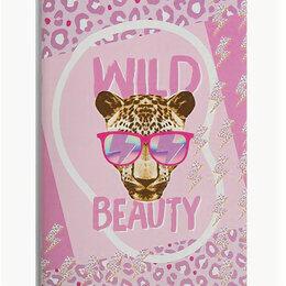 "Вещи - Тетрадь А5, 32 листа ""Wild beauty"" 4947014, 0"