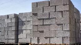 Строительные блоки - Шлакоблоки, Блоки строительные, Керамзитоблоки -…, 0
