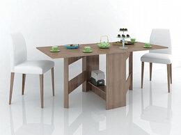 Столы и столики - Стол-книжка ТЭКС, Ясень, 0