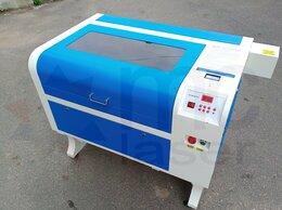 Прочие станки - Лазерный станок, гравер, резак Kimian 6040, 0