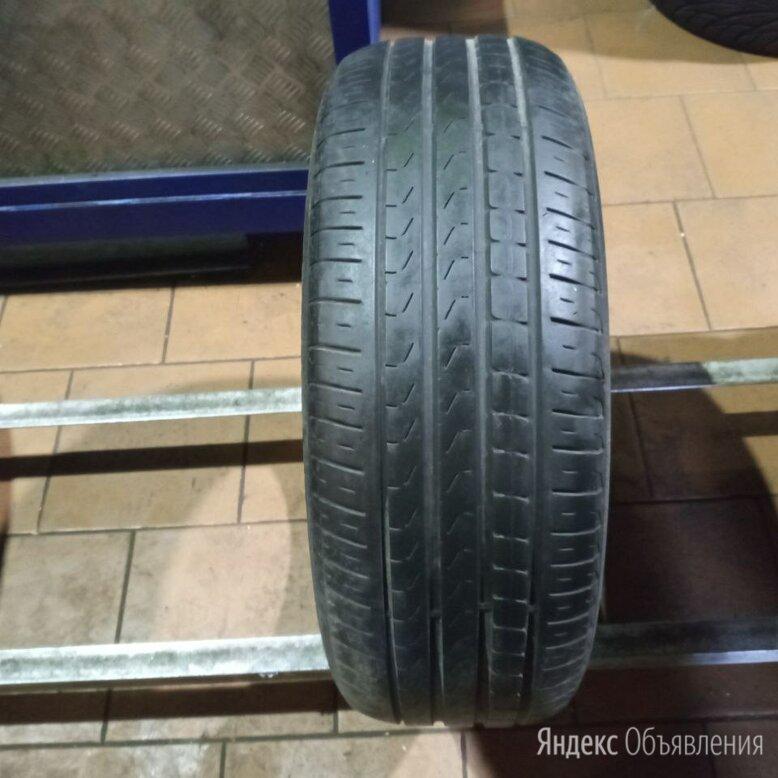205 55 17 Pirelli БУ Шины Летние 205 55 R17 99V по цене 5000₽ - Шины, диски и комплектующие, фото 0