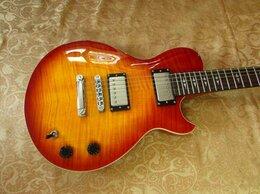 Электрогитары и бас-гитары - Michael Kelly Patriot Std Honey Burst Новая, 0