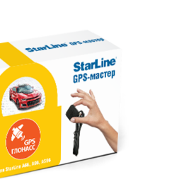 Прочие комплектующие - Модуль GPS6 StarLine (встраиваемый) для 6-го поколения систем, 0