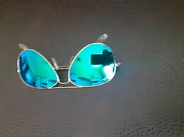 Очки и аксессуары - Солнечные очки Ray-Ban, 0